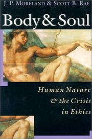 Cover of: Body & Soul