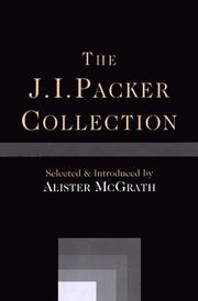 Cover of: The J. I. Packer Collection