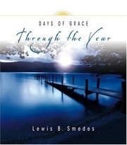 Cover of: Days of Grace Through the Year (Through the Year Devotionals)