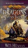 Cover of: Dragons of Autumn Twilight (Dragonlance)