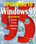 Cover of: Upgrading to Windows 95