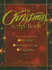 Cover of: The Christmas Script Book