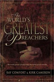 Cover of: The World's Greatest Preachers