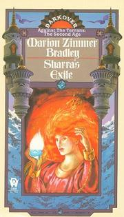 Cover of: Sharra's Exile