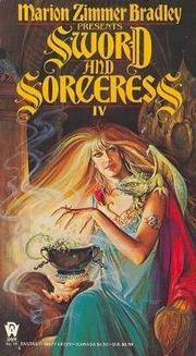 Cover of: Sword and Sorceress IV