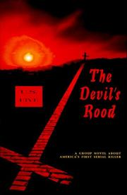 Cover of: The Devil's Rood