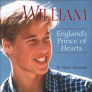Cover of: William