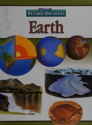 Cover of: Earth (Nature's Record-Breakers)