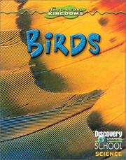 Cover of: Birds (Discovery Channel School Science)