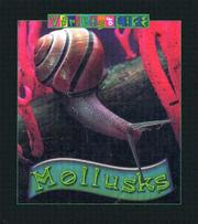 Cover of: Mollusks (Variety of Life)