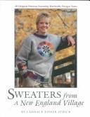 Cover of: Sweaters from a New England village