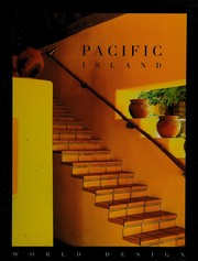 Cover of: Pacific Island