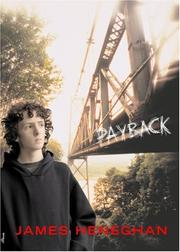 Cover of: Payback