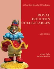 Cover of: Royal Doulton Collectables
