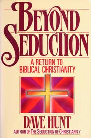 Cover of: Beyond Seduction