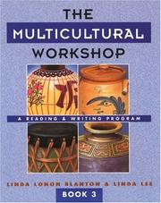 Cover of: The Multicultural Workshop