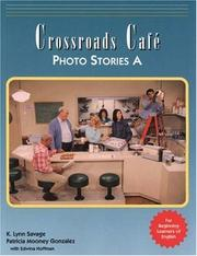 Cover of: Crossroads Caf? Photo Stories A