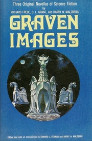 Cover of: Graven Images