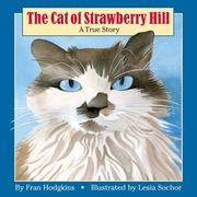 Cover of: The Cat of Strawberry Hill