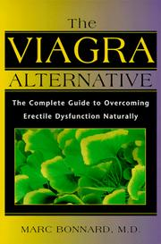 Cover of: The Viagra Alternative