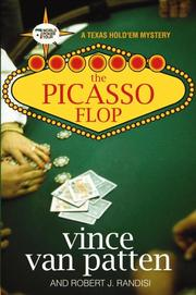 Cover of: The Picasso Flop (Texas Hold'em Mysteries)