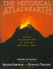 Cover of: The historical atlas of the earth