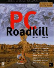 Cover of: PC roadkill
