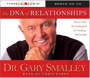 Cover of: DNA of Relationships