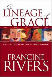 Cover of: Lineage of Grace