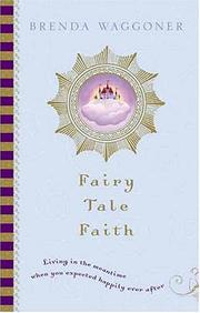 Cover of: Fairy Tale Faith