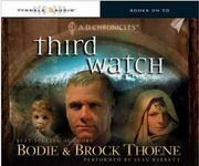 Cover of: Third Watch (A. D. Chronicles, No. 3)