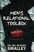 Cover of: Men's Relational Toolbox