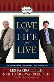Cover of: Love the Life You Live