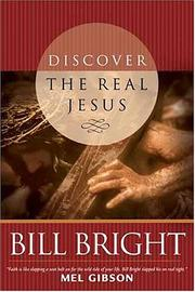 Cover of: Discover the Real Jesus (Discover God Series)