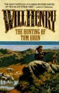 Cover of: The Hunting of Tom Horn