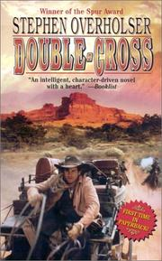 Cover of: Double-Cross (Leisure Western)