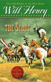 Cover of: The Scout