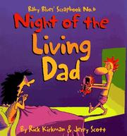 Cover of: Night of the living dad