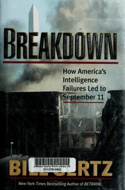 Cover of: Breakdown