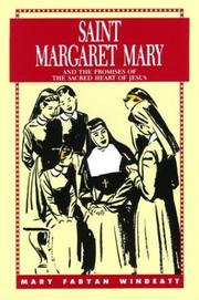 Cover of: Saint Margaret Mary