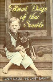 Cover of: Ghost Dogs of the South