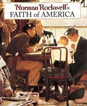 Cover of: Norman Rockwell's Faith of America