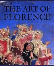 Cover of: The Art of Florence (2 Volume Set)