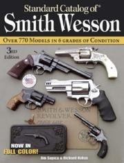 Cover of: Standard Catalog of Smith & Wesson