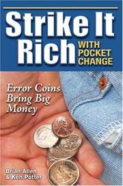 Cover of: Strike It Rich With Pocket Change