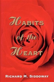 Cover of: Habits of the Heart