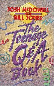 Cover of: The Teenage Q&a Book