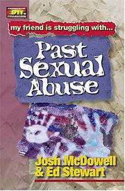 Cover of: Friendship 911 Collection My Friend Is Struggling With.. Past Sexual Abuse
