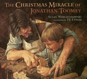 Cover of: The Christmas Miracle Of Jonathan Toomey Gift Set