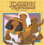 Cover of: Joseph, King Of Dreams